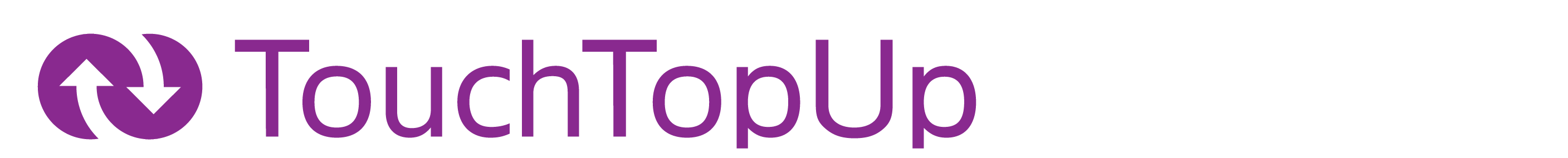 TouchTopUp